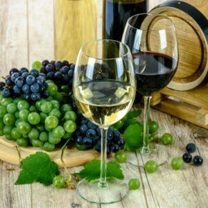 Weinlesefest in der Südsteiermark