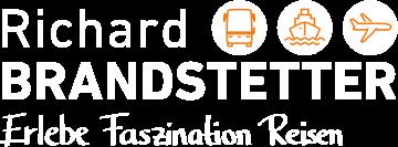 Richard Brandstetter Reisebüro und Reisebus