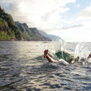 Erfrischung am Erlaufsee - Badefahrt