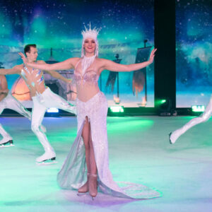 Holiday on Ice | Wiener Stadthalle