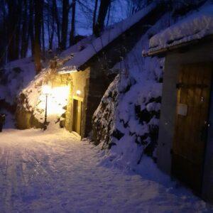 Advent in der Kellergröppe Raab